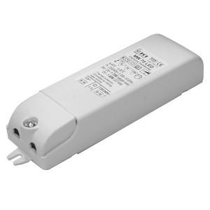 Драйвер TCI MW 70 LED DIM 70W 12V для LED ламп 107х34х21мм диммируемый по протоколу TRIAC