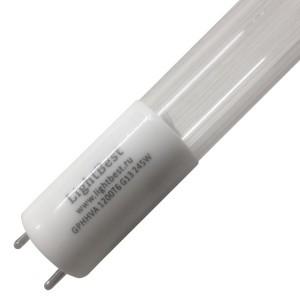 Амальгамная лампа LightBest GPHHVA 1200T6L/4 245W 2,1A L1200mm