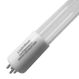 Амальгамная лампа LightBest GPHHVA 1554T6L/4 320W 2,1A L1554mm