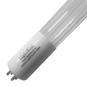 Амальгамная лампа LightBest GPHVA 1000T6L/4P 150W 1,8A L1000mm