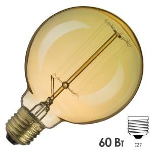 Лампа Navigator 71 956 NI-V-G95-SC19-60-230-E27-CLG