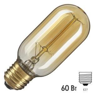 Лампа Navigator 71 958 NI-V-T45-SC15-60-230-E27-CLG