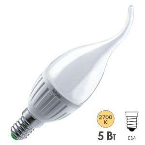 Лампа Navigator 94 496 NLL-P-FC37-5-230-2.7K-E14-FR