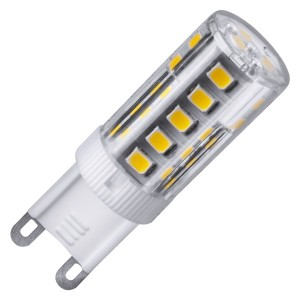 Лампа Navigator 14 010 NLL-P-G9-3-230-6.5K (Поликарбонат)