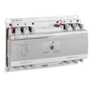 Устройство автоматического ввода резерва АВР ТСM 225/160А 3р EKF PROxima