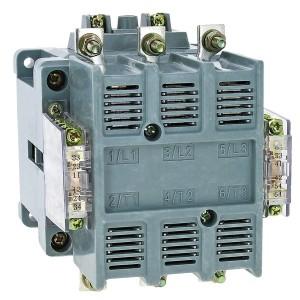 Пускатель электромагнитный ПМ12-125100 3НО 125А 400В (допконтакты 2NC+4NO) EKF Basic