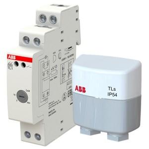Реле освещенности TL1 c датчиком 1 диапазон АВВ (TL1)