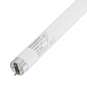 Люминесцентная лампа Sylvania F 30W/865 G13 D26x895mm