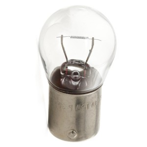 Лампа 13401CP P22 24V-15W (BA15s) Stop PHILIPS