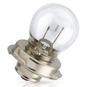 Лампа 12008BW S3 12V-15W (P26s) BW Moto PHILIPS