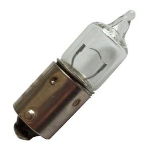 Лампа 12036CP H6W 12V-6W (BAX9s) PHILIPS