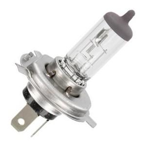 Лампа 48676 HB2 12V 60/55W (9003) P43t-38 (белый свет-голуб.оттен.) RPB+ NARVA