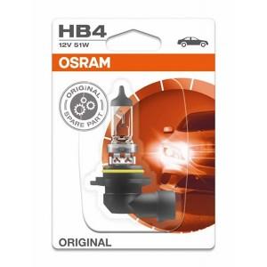 Лампа 9006 HB4 12V 51W P22d ORIGINAL LINE OSRAM