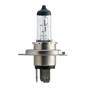 Лампа 12596(H5)C1 (RAC1) HR2 12V 60/55W P45t R2FIT (H5) for off-road only PHILIPS
