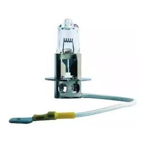 Лампа 13336MLC1 H3 24V 70W PK22s (вибростойкая+увелич.срок службы) MasterLife PHILIPS