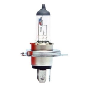 Лампа 13342C1 H4 24V 75/70W P43t Standard PHILIPS