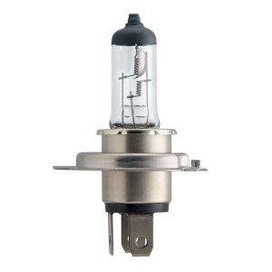 Лампа 13342MDB1 H4 24V 75/70W P43t (вибростойкая) (блистер 1шт.) MasterDuty PHILIPS
