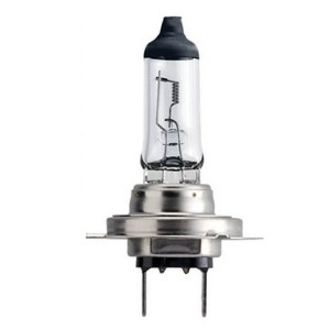 Лампа 13972C1 H7 24V 70W PX26d Standard PHILIPS