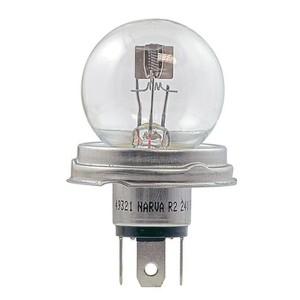 Лампа 49321 R2 24V 55/50W P45t NARVA