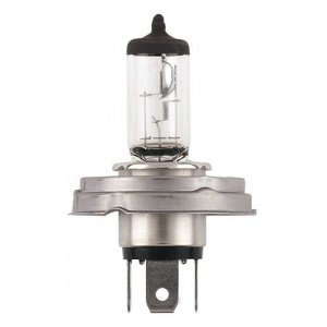 Лампа 48994 HR2 24V 100/90W P45t Rallye NARVA