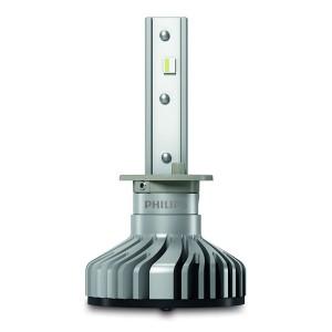 Лампа светодиодная 11258U50CWX2 H1 12/24V-LED P14,5s 5800K 15W (уп.2 шт.) Ultinon Pro5000 HL PHILIPS