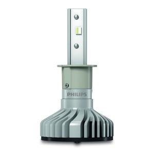 Лампа светодиодная 11336U50CWX2 H3 12/24V-LED PK22s 5800K 15W (уп.2 шт.) Ultinon Pro5000 HL PHILIPS
