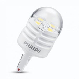 Лампа светодиодная 11065U30CWB2 W21W 12V-LED 1,75W (W3x16d) 6000K (к.уп.2шт.) White Ultinon Pro3000