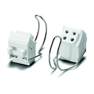 Патрон 40100 VS G10q защёлки без провода для кольцевых ламп