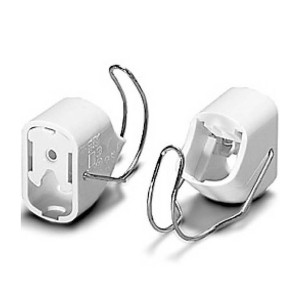Клипса 58001 VS для патрона G10q 58016 VS для кольцевых ламп