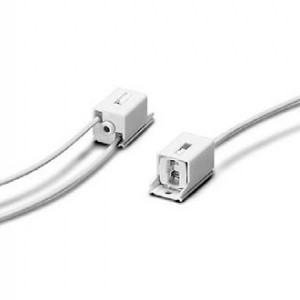 Патрон 09000 VS FM W4,3 для ламп T2