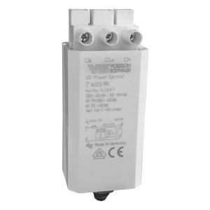 ИЗУ VS Z 400 MK VS-POWER 35-400W 220-240V для натриевых и металлогалогенных ламп, не для C-HI ламп