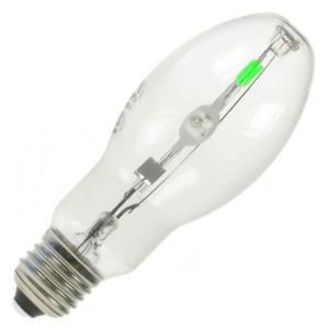 Лампа металлогалогенная BLV Colorlite HIE 150 Green Е27 (МГЛ)