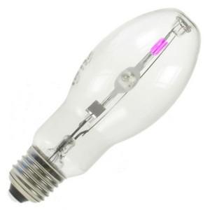 Лампа металлогалогенная BLV Colorlite HIE 150 Magenta Е27 (МГЛ)
