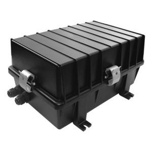 ЭмПРА FL-01 1000W 9,2A IP65 для металлогалогенной лампы 400x265x188mm моноблок