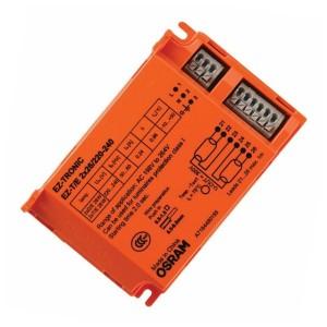 ЭПРА Osram EZ-T/E 2x18 для компактных люминесцентных ламп