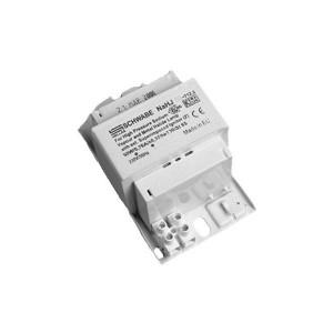 Дроссель Schwabe Hellas NAHJ 250.716.8 230V 3,00A для металлогалогенных и натриевых ламп 250W