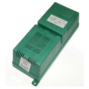 ЭмПРА GBP-23 35W для металлогалогенных ламп 215x82x73 моноблок