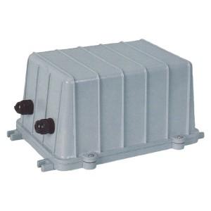 ЭмПРА FL-09 400WIP65 для металлогалогенных и натриевых ламп 273x197x139 моноблок