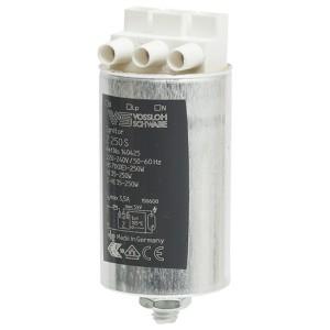 ИЗУ Vossloh Schwabe Z 250 S 35-250W 220-240V 4,0-5,0kV 3,5A для металлогалогенных и натриевых ламп