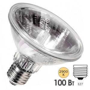 Лампа галогенная BLV PAR-30 100W 10° 220V E27