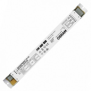 ЭПРА Osram QT-FIT5 2x14-35 для люминесцентных ламп T5