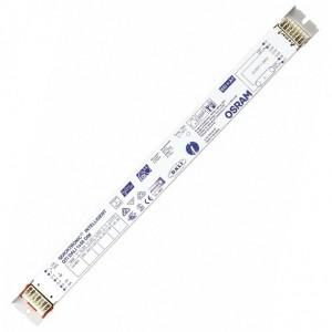 ЭПРА Osram QTi DALI 1x58 DIM диммируемый для люминесцентных ламп T8