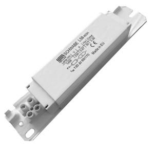 Дроссель Schwabe Hellas L58.803H 0.67A для люминесцентных ламп 58W