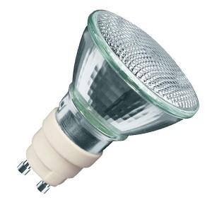 Лампа металлогалогенная Philips CDM-Rm Mini 20W/830 25° GX10 (872790091232600) (МГЛ)