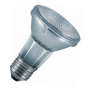 Лампа металлогалогенная Osram HCI-PAR20 35W/830 30° WDL FL E27 (МГЛ)