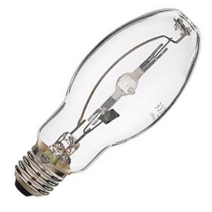 Лампа металлогалогенная BLV HIE 100W ww 3200K CL E27 (МГЛ)