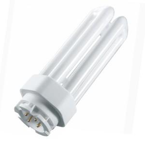 Лампа Philips MASTER PL-R Eco 14W/830/4P GR14q-1 тепло-белая