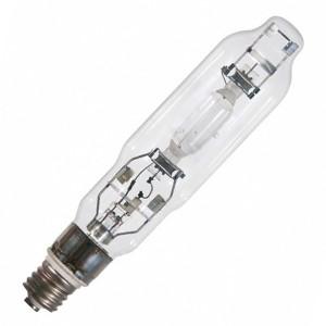 Лампа металлогалогенная Osram HQI-T 1000W/N 230V 9,0A E40 110000lm 3350k p30 d76x345mm (МГЛ)