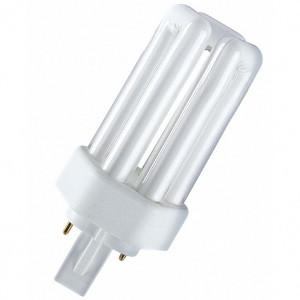Лампа Osram Dulux T Plus 13W/21-840 GX24d-1 холодно-белая
