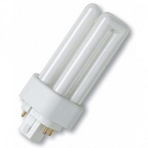 Лампа Osram Dulux T/E Plus 18W/31-830 GX24q-2 тепло-белая